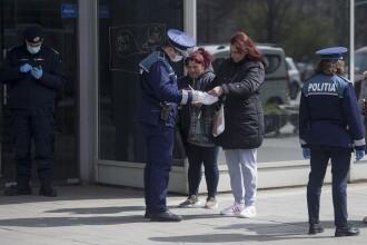 Stare de alertă în România. Principalele restricții și măsuri ce se aplică timp de 30 de zile