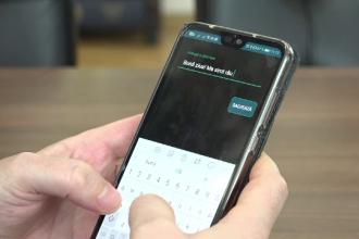 Aplicație pentru mobil, lansată de autoritățile din Ciugud pentru a-i sprijini pe localnici