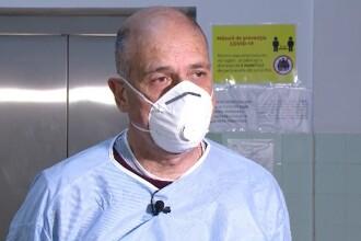 Recomandările lui Virgil Musta, după ce numărul de cazuri de COVID-19 a explodat în țară
