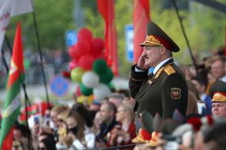 Paradă militară cu zeci de mii de participanți, în plină pandemie. Unde a fost posibil acest lucru GALERIE FOTO