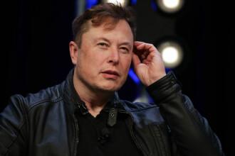 Declarația lui Musk ce duce acţiunile Tesla la 1.000 $ pe unitate. Ce a spus miliardarul