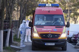 Coronavirus în România, 11 mai. 226 de noi cazuri noi, 982 de oameni au murit