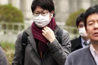 Japonia raportează noile cazuri de coronavirus prin fax, la fel ca în anii '80