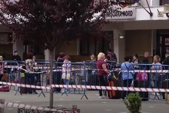 Lovitură pentru 150 de români plecați la muncă în Germania. Ce s-a întâmplat cu ferma la care lucrau