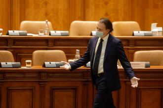 Cine este Florin Cîțu, noul premier propus de PNL