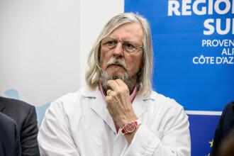 Specialist francez: Epidemia se apropie de sfârșit, nu vom avea un al doilea val