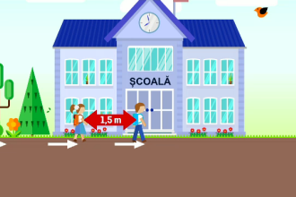 Evaluarea Naţională și BAC 2020. Planul anunțat pentru deschiderea şcolilor pentru pregătire şi examinare