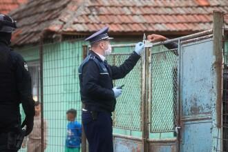 Restricţii în oraşul Dorohoi din Botoşani. Şcolile, în scenariul roşu, localurile - închise