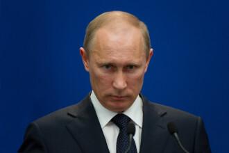 """Putin i-a avertizat pe Merkel şi Macron că e """"inacceptabil"""" să intervină în problema din Belarus"""