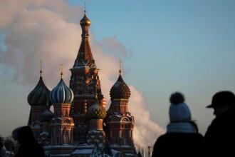 Rusia îşi recheamă ambasadorul din SUA pentru consultări