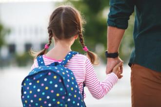 Orban, pe tema deschiderii școlilor: 6,3% dintre cazurile de COVID-19 din România sunt copii, fără să fie școală