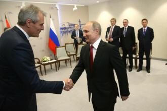 Medicii din Rusia, îndemnați să mintă în legătură cu decesele provocate de Covid-19