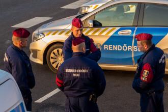 Caz șocant în Ungaria. A fost reținut de poliție pentru un mesaj pe Facebook