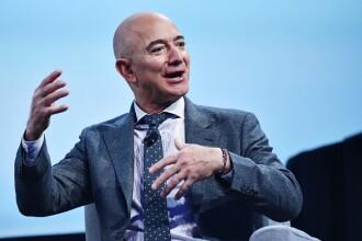 Jeff Bezos a devenit mai bogat decât era înainte de divorț datorită pandemiei de Covid-19