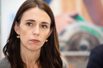 Premierului Noii Zeelande i s-a refuzat accesul într-o cafenea ca urmare a regulilor impuse chiar de ea
