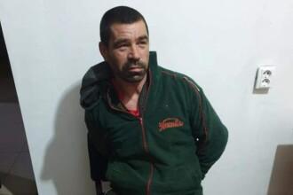 Ce a făcut timp de o lună evadatul Onorel Lupu, capturat în Prahova. Drama bărbatului