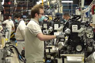 Producătorii auto și-au reluat activitatea. Compania care a impus 250 de reguli noi pentru siguranța angajaților