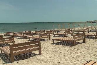 Peste 10.000 de turiști pe litoral, de Rusalii. Unele hoteluri nu mai au camere libere