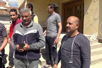 Coşmarul străinilor care au venit la muncă în România. Cum supravieţuiesc în pandemie