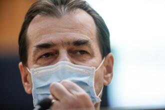 Mesajul lui Orban despre purtarea măștilor: Obligatoriu, cine nu poartă poate fi amendat
