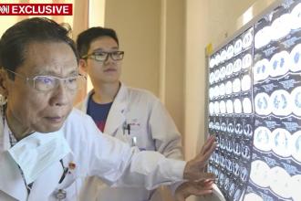 """Avertismentul """"doctorului Anthony Fauci al Chinei"""": Al doilea val este inevitabil"""