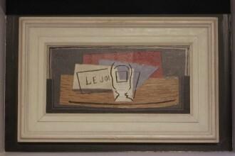 Tablou de Picasso în valoare de 1 milion de euro, câștigat la tombolă. Cum a fost posibil