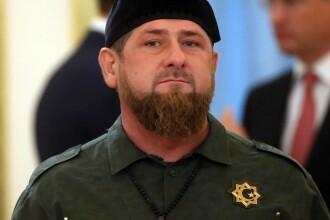 Liderul cecen Ramzan Kadîrov, spitalizat de urgență la Moscova. Ce cred medicii