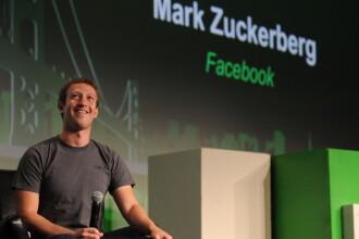 """Zuckerberg; """"Jumătate dintre angajații Facebook vor lucra de la distanță până în 2030"""""""