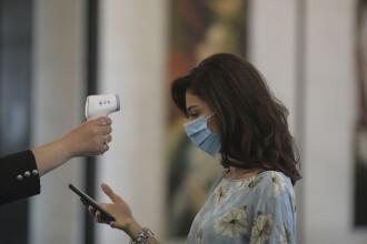 Tot mai multe spitale de stat refuză internarea pacienților care nu s-au testat pentru COVID-19