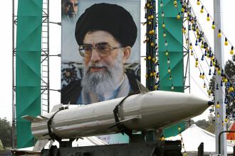 Ayatollahul Iranului le cere palestinienilor să lupte și mai tare cu Israelul