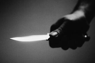 Doi polițiști au fost înjunghiați într-un atac în Anglia