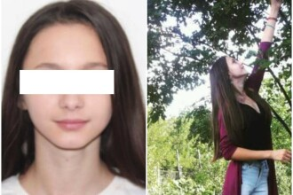 Mister în jurul morții unei adolescente din Vâlcea. Mesajele ciudate apărute pe Instagram după dispariția fetei
