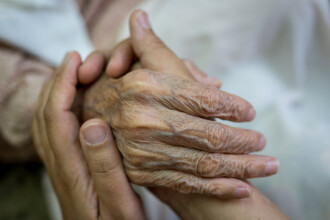 O femeie de 86 de ani, violată și jefuită de un tânăr de 27 de ani. Suspectul ar fi furat și o drujbă de la un vecin