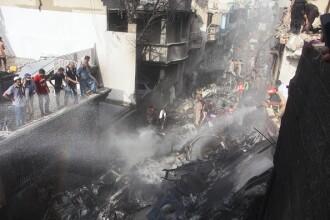 De ce a avut loc tragedia aviatică din Pakistan. Concluziile anchetei, prezentate în Parlament