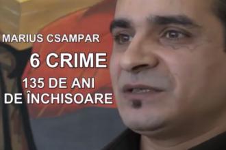 EXCLUSIV. Mărturia singurului român condamnat pe viaţă pentru crimele sale.