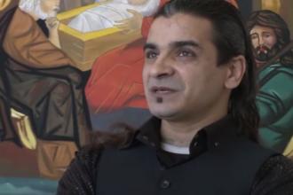 Marius Csampar, criminalul care a ingrozit Romania, eliberat după 22 de ani. A ucis 6 oameni si a fost condamnat pe viata