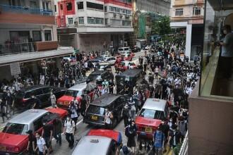 Legea securității naționale pentru Hong Kong, validată de parlamentul chinez