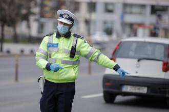 Au chemat poliția pentru că un suspect de coronavirus a fugit din spital. Unde a fost găsit bărbatul