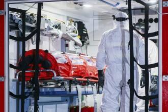 România, în criză de cadre medicale pentru spitalele COVID. Orban: