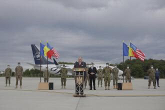 15 cadre medicale din România au plecat în SUA pentru a oferi sprijin contra Covid-19
