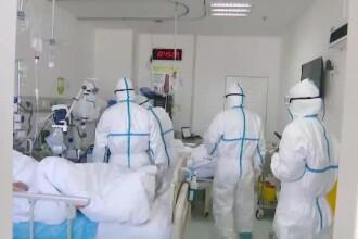 Țara în care coronavirusul este complet scăpat de sub control. Experții sunt în alertă
