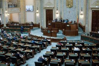 """Moţiunea PSD împotriva ministrului Vela a fost adoptată. """"Virusul nu alege între PNL şi PSD"""""""