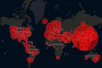 Țara care se pregătește pentru al doilea val al pandemiei. Milioane de doze de vaccin sunt trimise pe piață