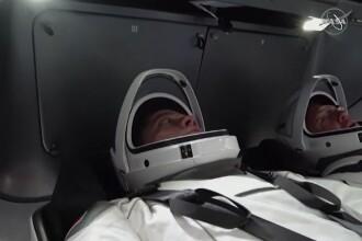 Misiunea spațială a lui Elon Musk a fost amânată cu 17 minute înainte de lansare. Când va avea loc