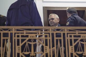 """Liviu Dragnea, interviu din închisoare. Despre PSD: """"Nu are cum să mai aibă coerenţă"""""""