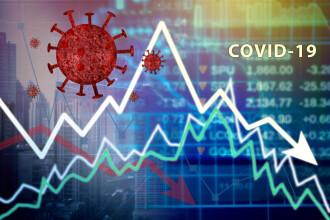 Impactul COVID-19 asupra bugetului național: Deficitul a urcat la 5,18% din PIB