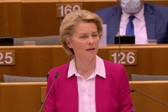 Programul Comisiei Europene care poate salva Europa de urmările pandemiei. De unde vor veni banii