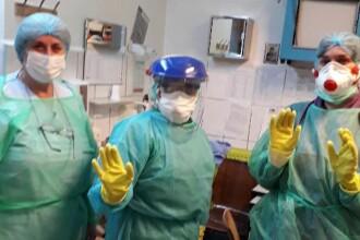 Spitalele din România au rămas aproape goale. Apelul făcut de mai mulți manageri de unități