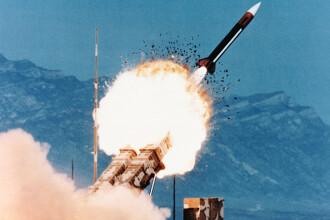 SUA au vândut 84 de rachete unei țări din Orientul Mijlociu. Suma uriașă primită în schimb