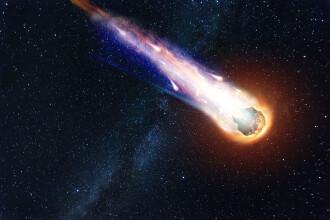 Ce au descoperit cercetătorii despre bucățile de meteorit găsite la Iași